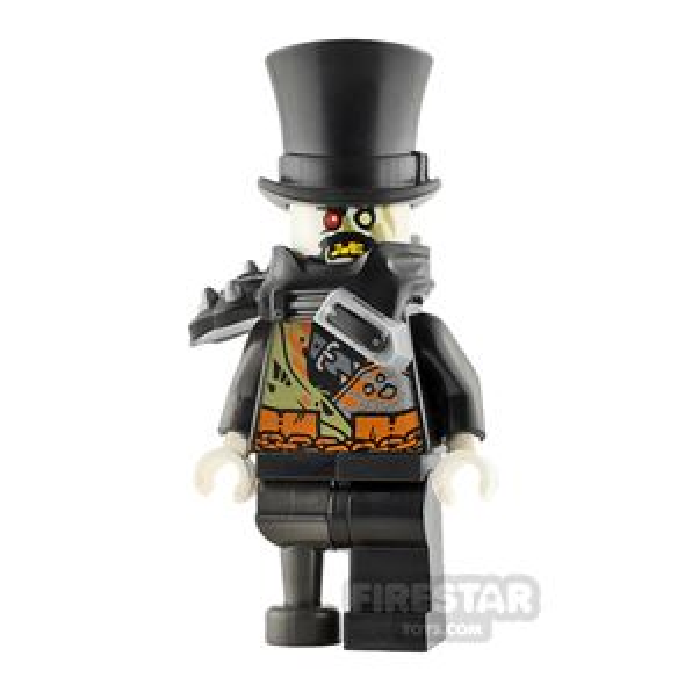 LEGO Ninjago Minifigure Iron Baron