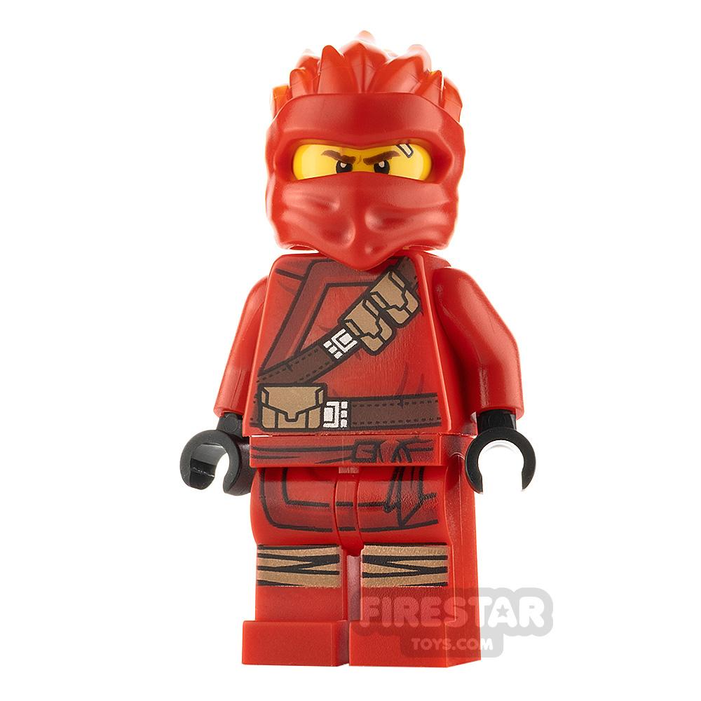 LEGO Ninjago Minifigure Kai FS