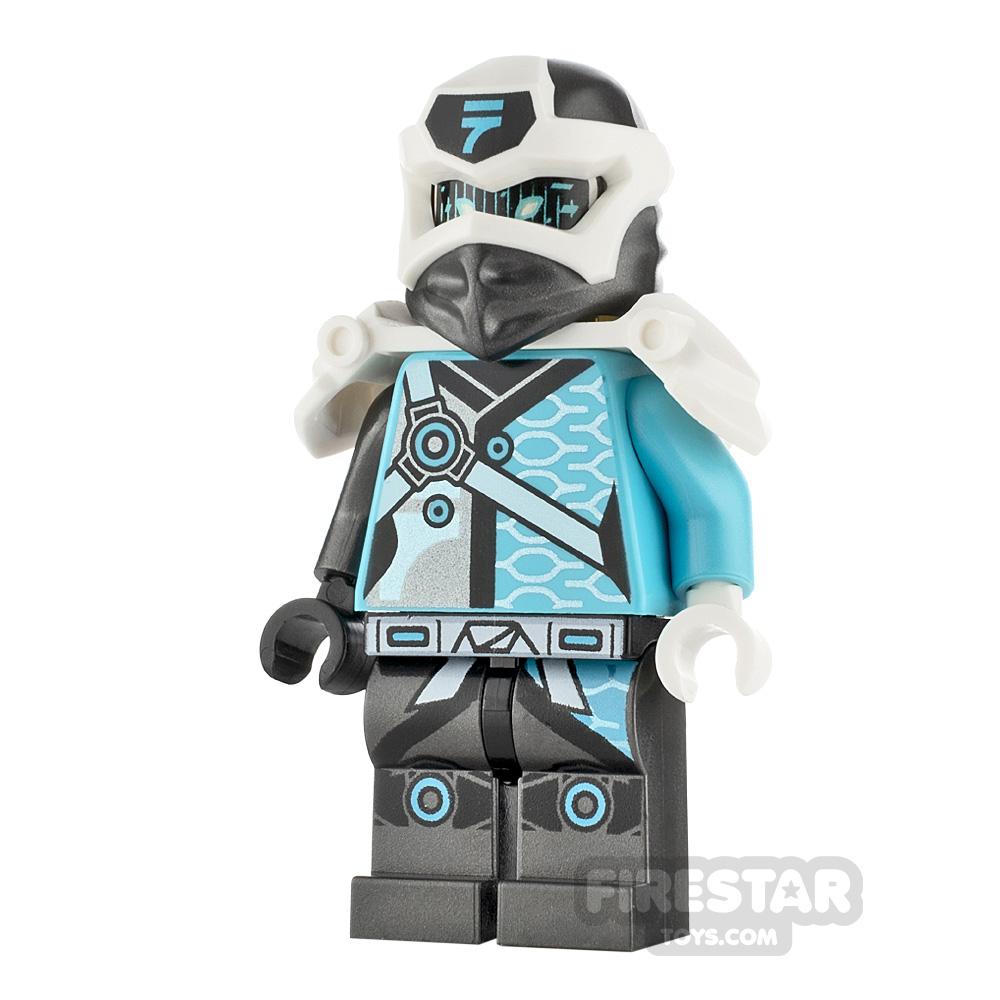 LEGO Ninjago Minifigure Digi Nya