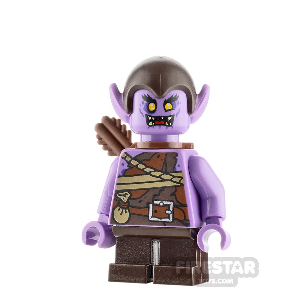LEGO Ninjago Minifigure Gleck