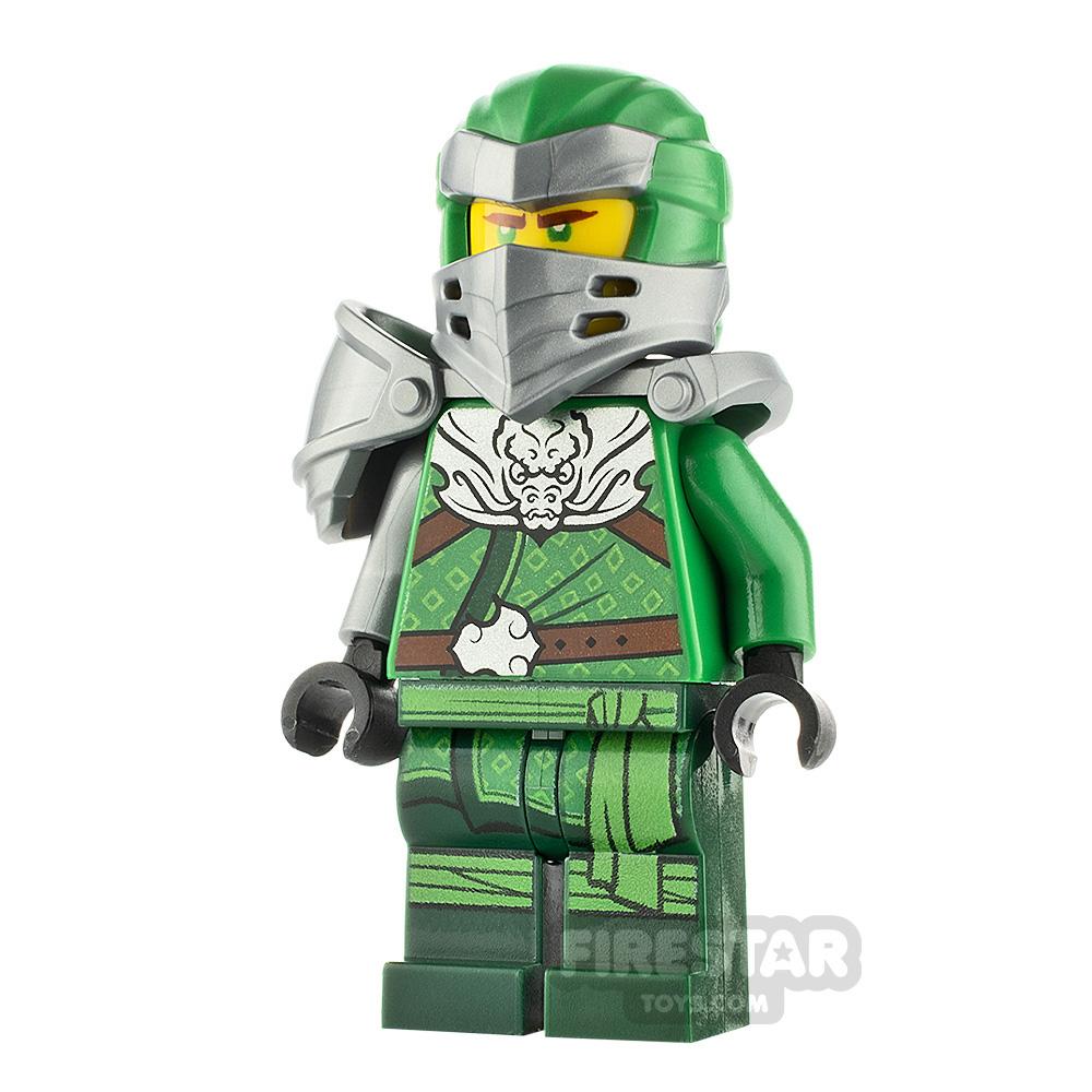 LEGO Ninjago Minifigure Hero Lloyd