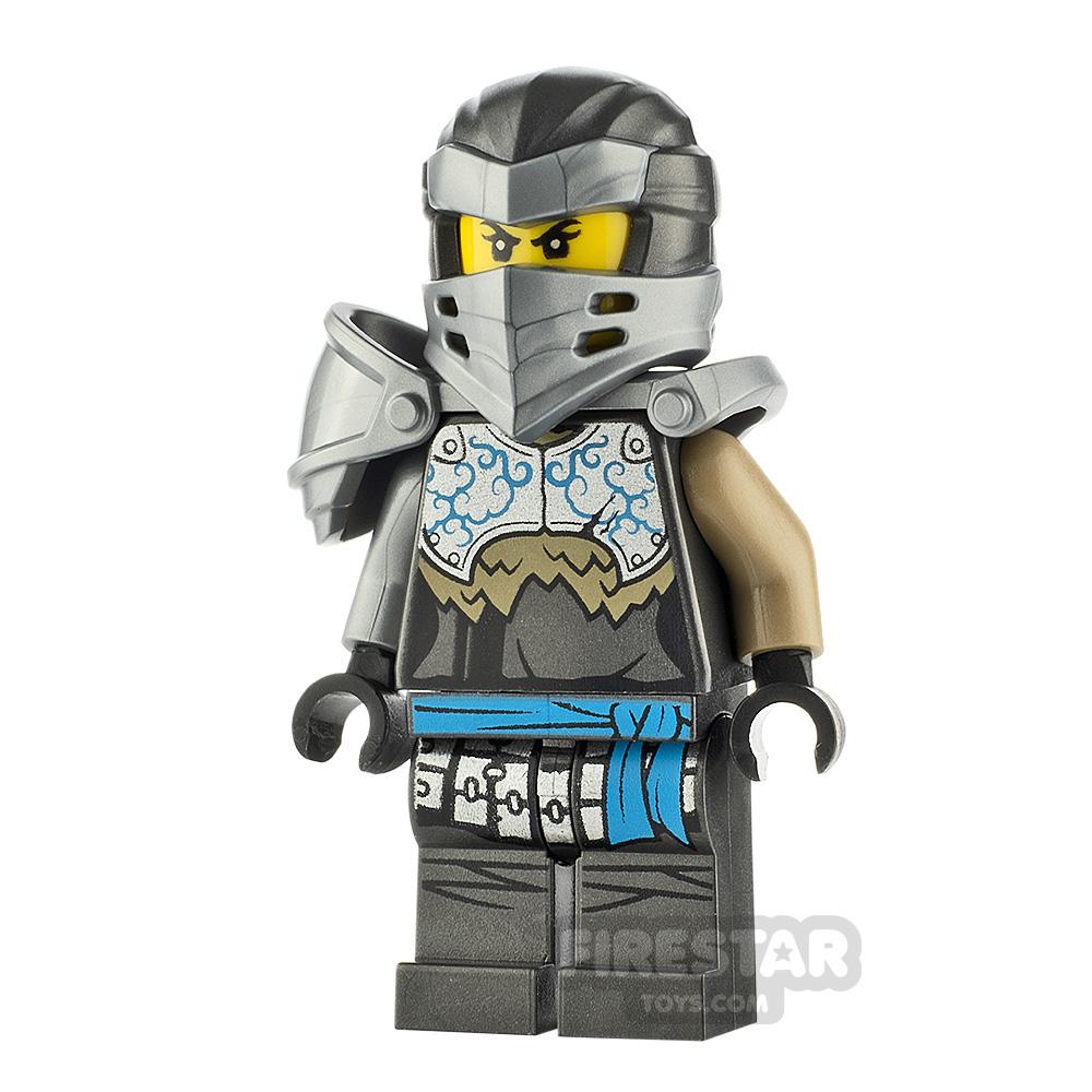 LEGO Ninjago Minifigure Hero Nya