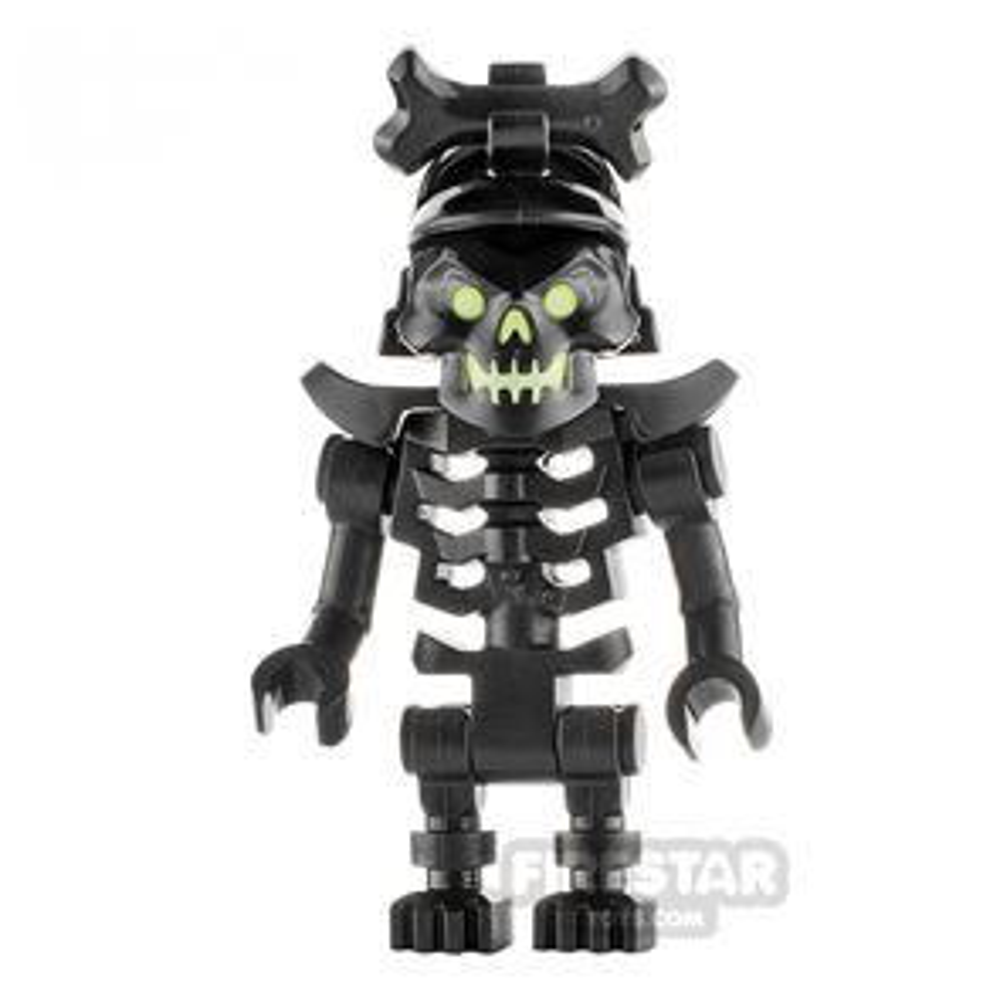 LEGO Ninjago Minifigure Awaken Warrior