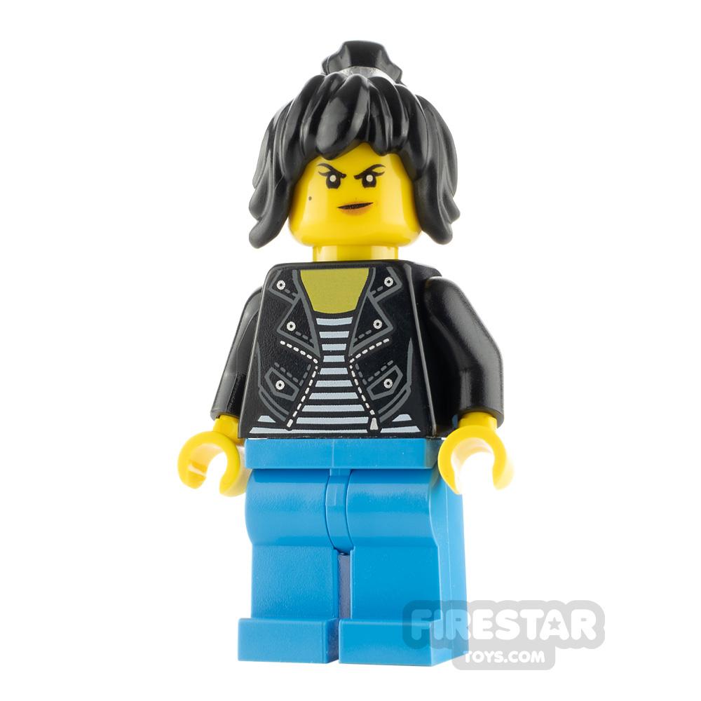 LEGO Ninjago Minifigure Urban Nya