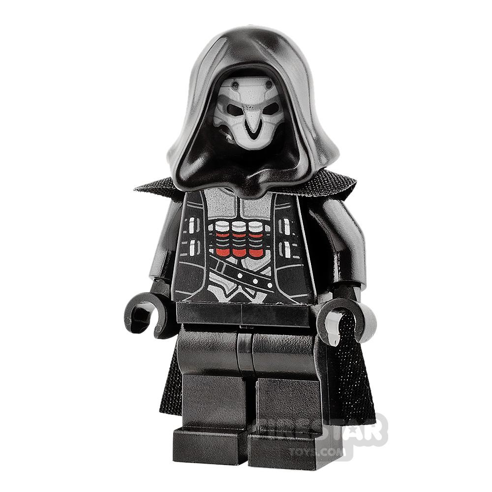 LEGO Overwatch Minifigure Reaper
