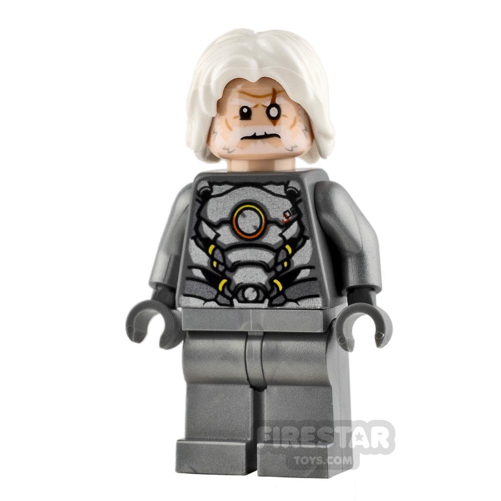 LEGO Overwatch Minifigure Reinhardt