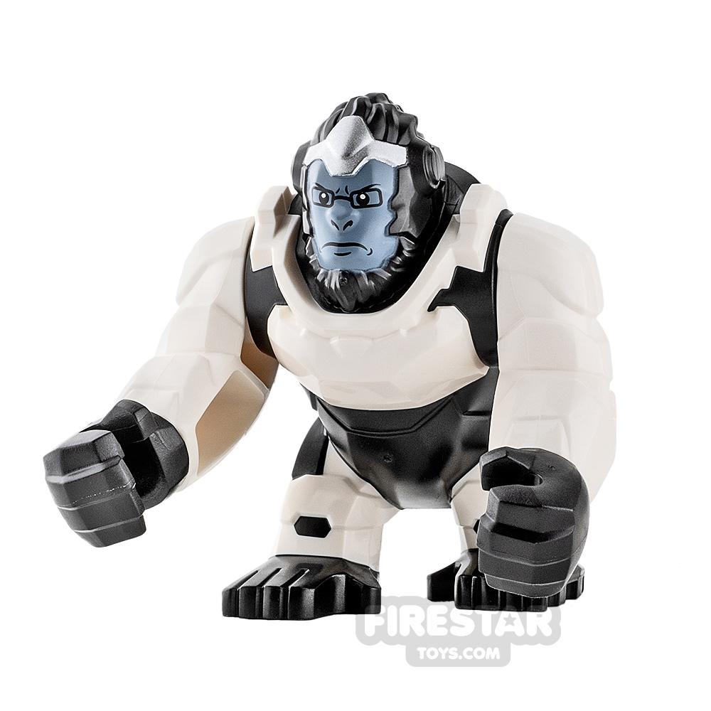 LEGO Overwatch Minifigure Winston