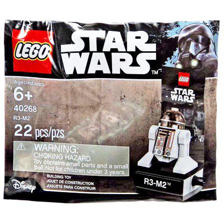LEGO Star Wars 40268 - R3-M2