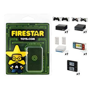 Gaming Pack - Set of 5 Gaming Accessories