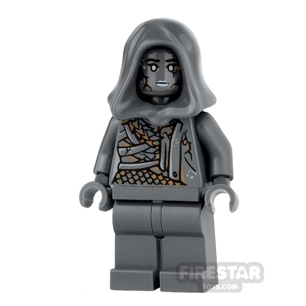 LEGO Pirates Of The Caribbean Mini Figure - Silent Mary Masthead