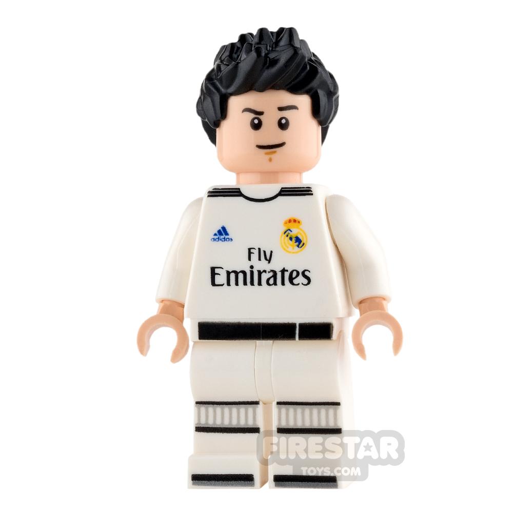 LEGO Minifigures - Real Madrid - Cristiano Ronaldo