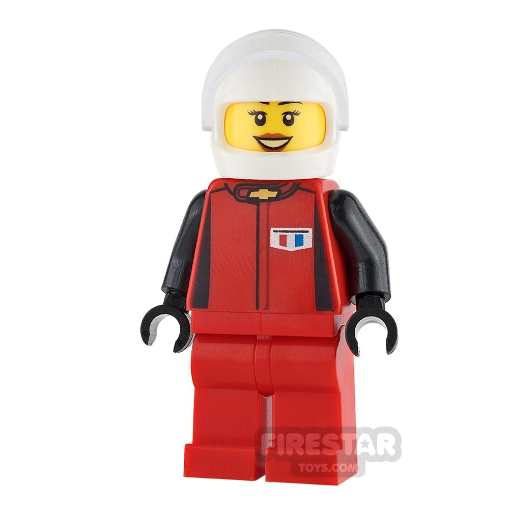 LEGO Speed Champions - Chevrolet Camaro Z28 Driver
