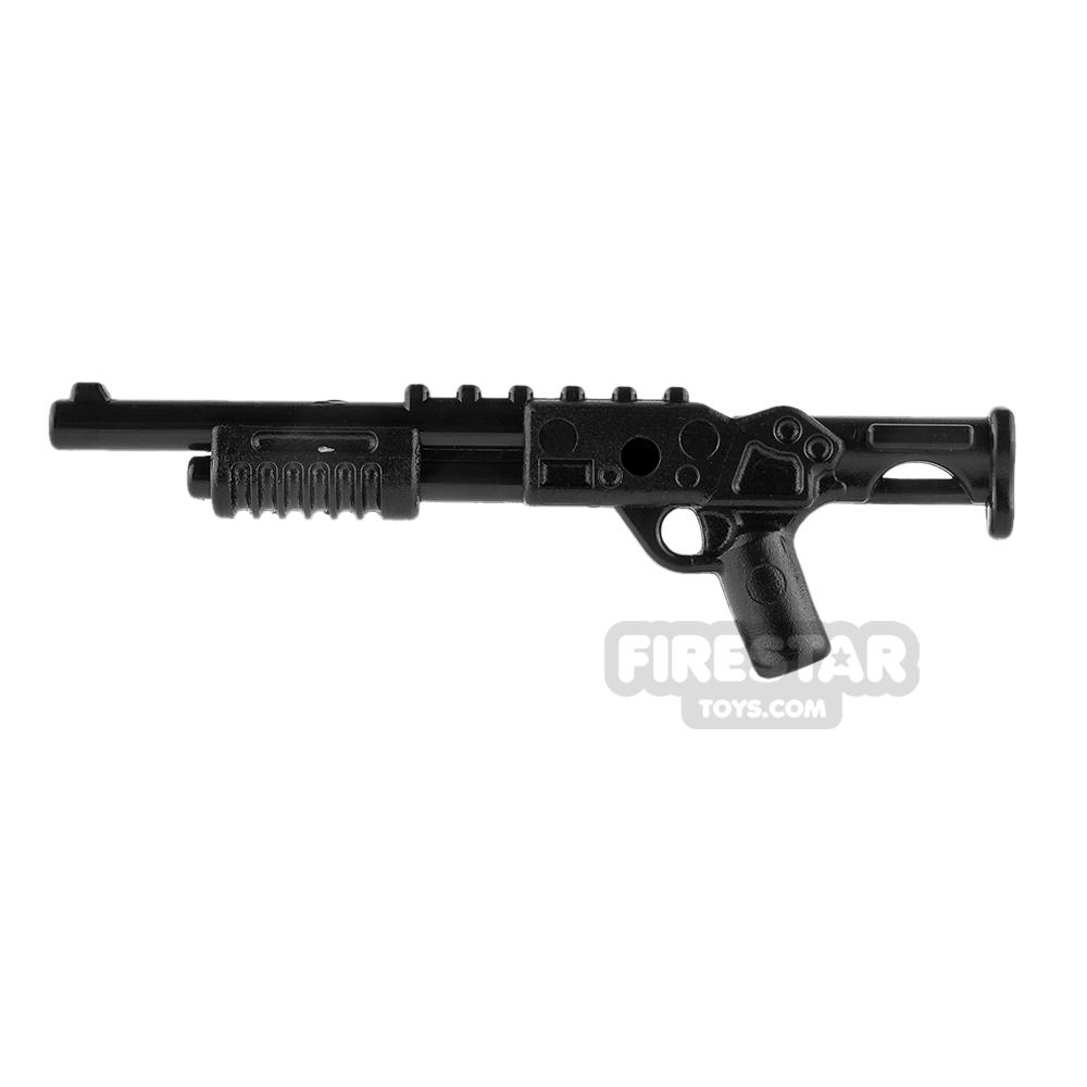 SI-DAN - M870G - Black