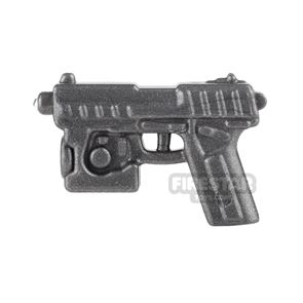 SI-DAN - MK23t - Iron Black