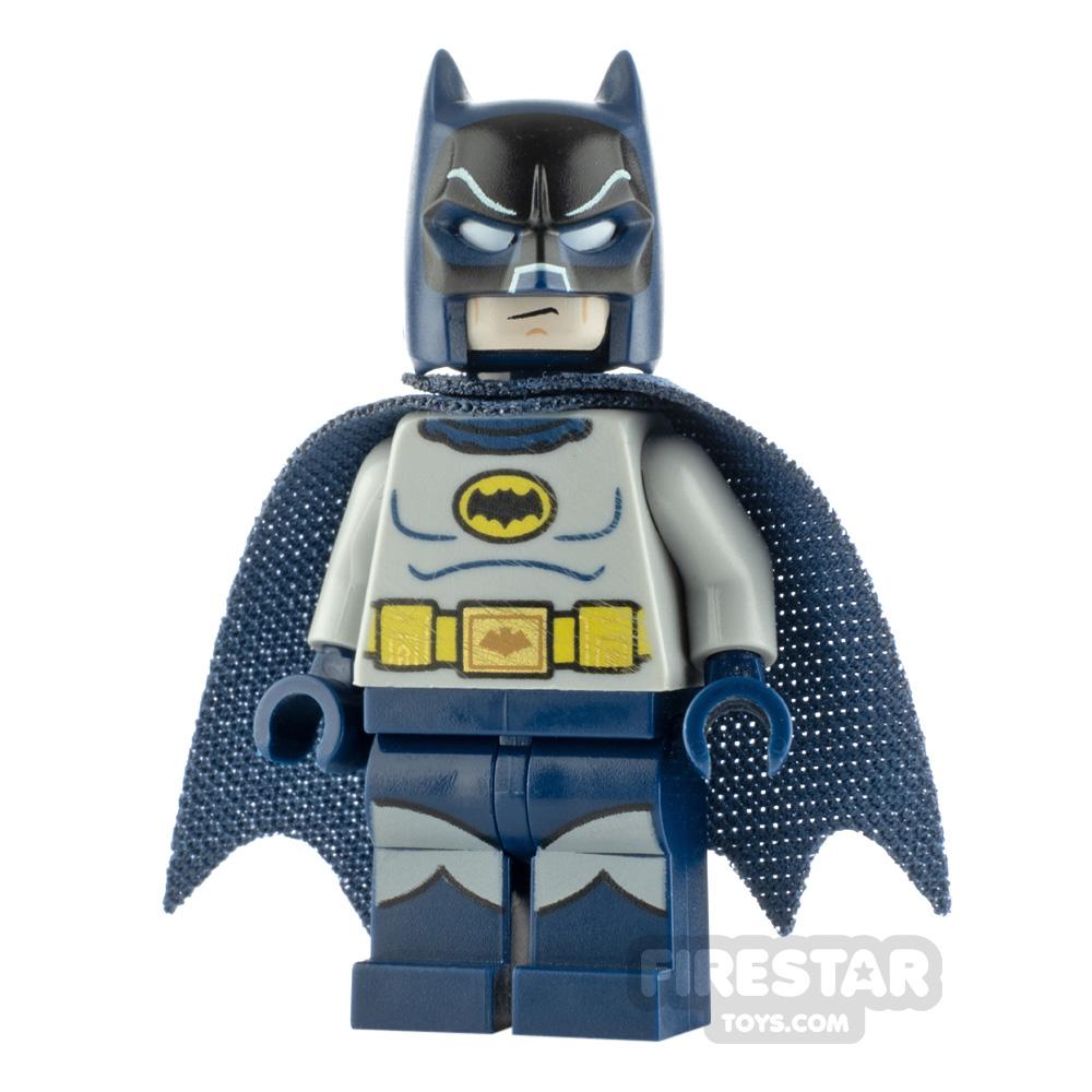 LEGO Super Heroes Minifigure Batman Classic TV Series Goggles