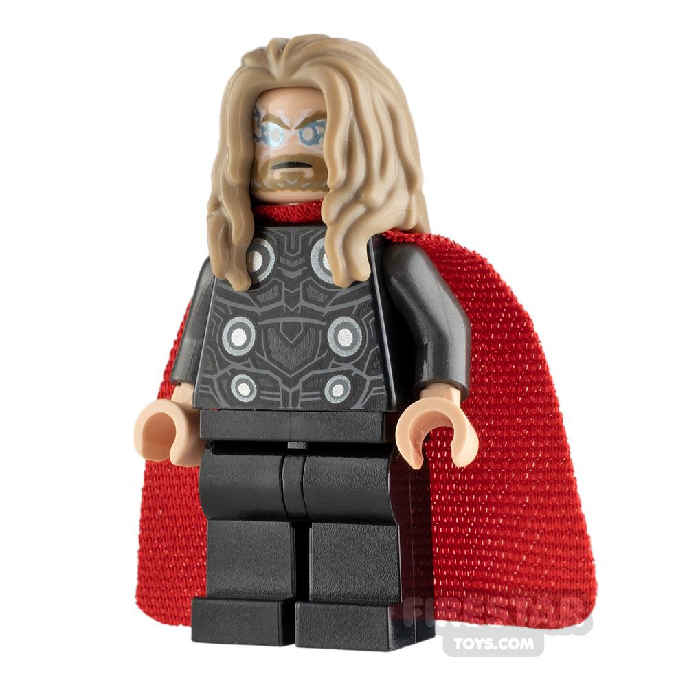 LEGO Super Heroes Minifigure Thor