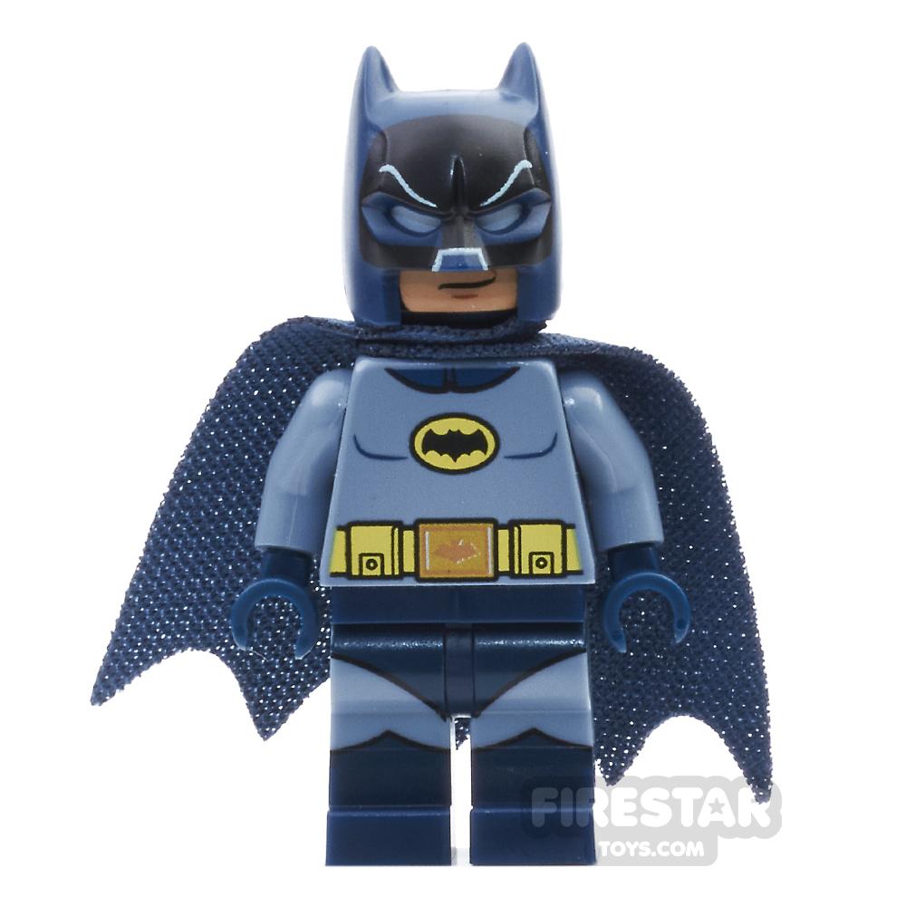 LEGO Super Heroes Mini Figure - Batman - Classic TV Series