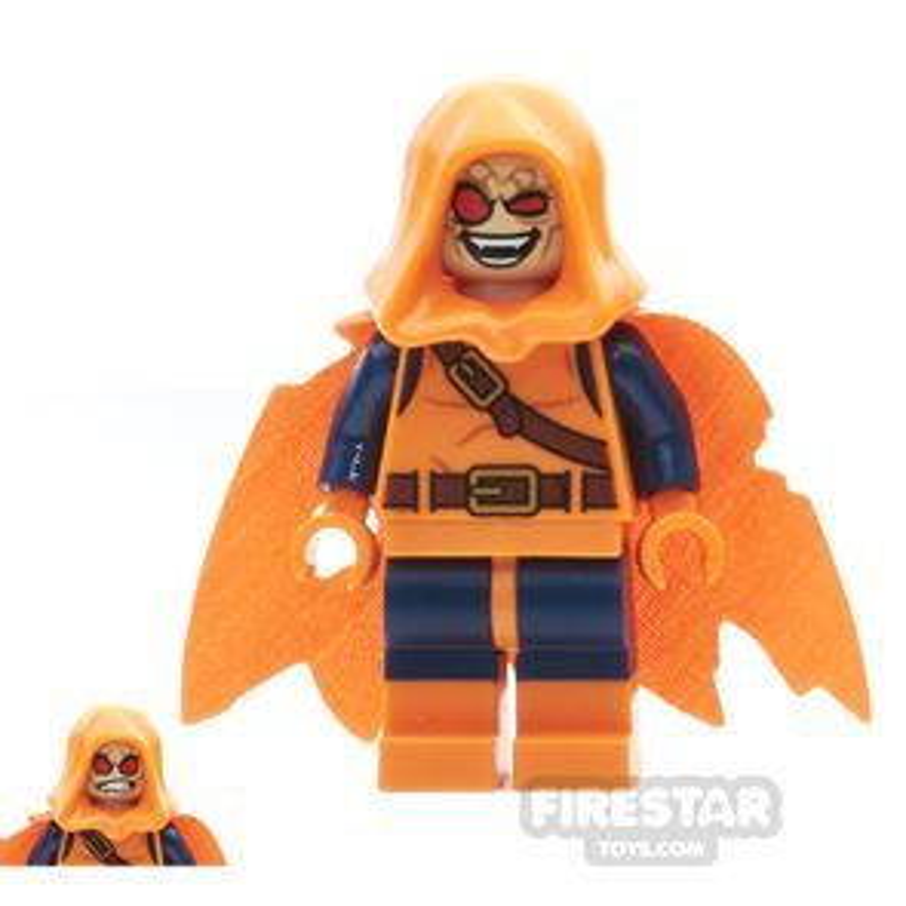 LEGO Super Heroes Mini Figure - Hobgoblin