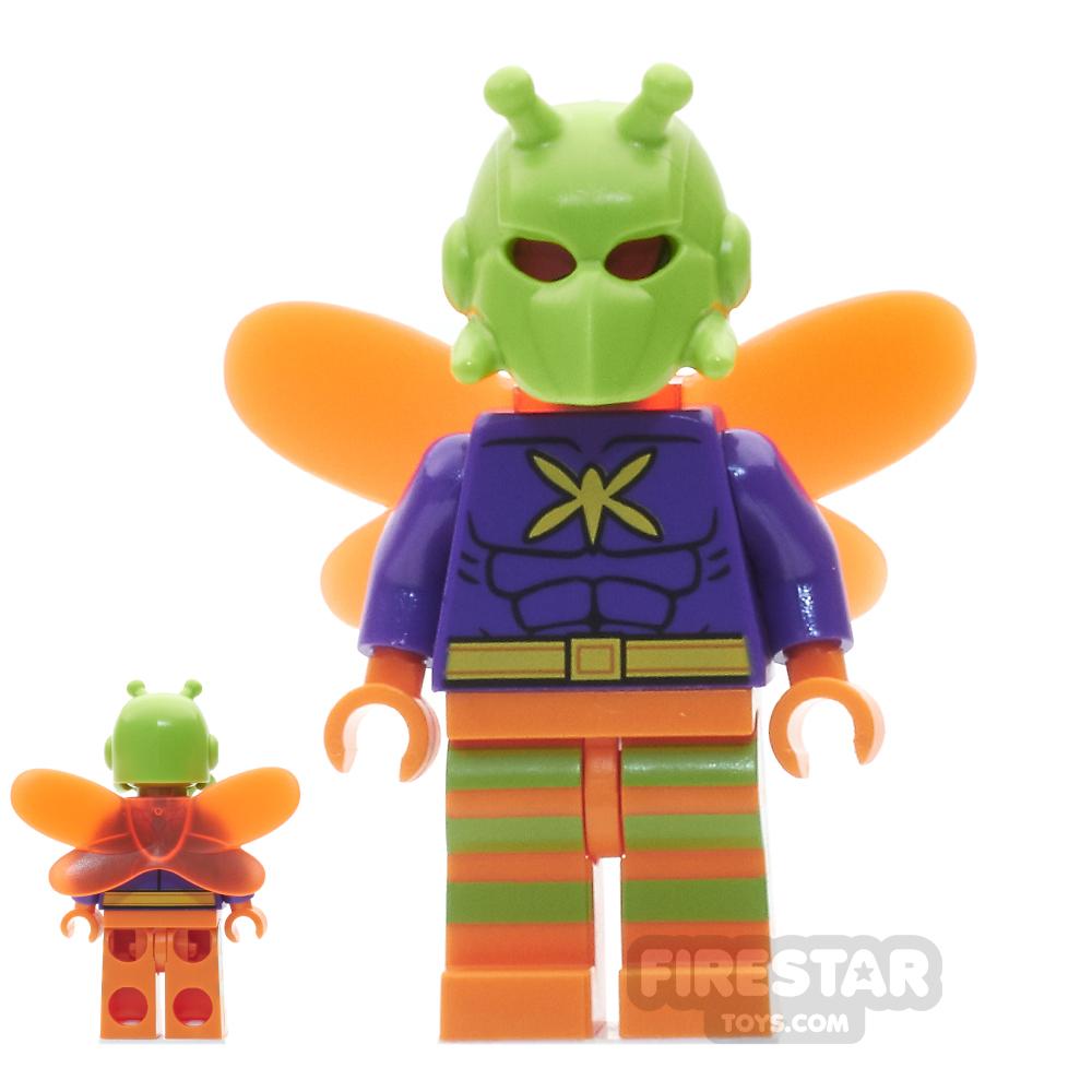 LEGO Super Heroes Mini Figure - Killer Moth