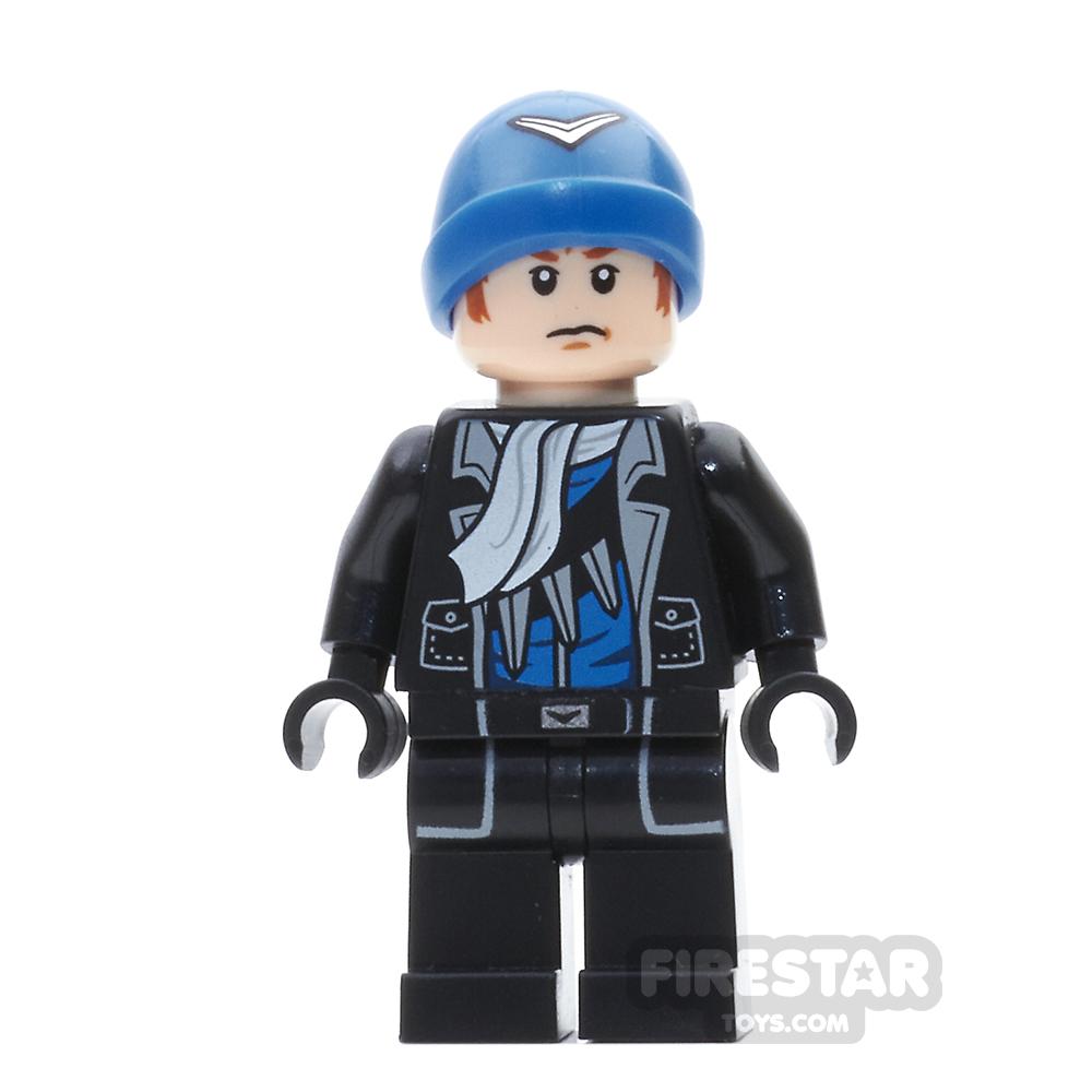 LEGO Super Heroes Mini Figure - Captain Boomerang