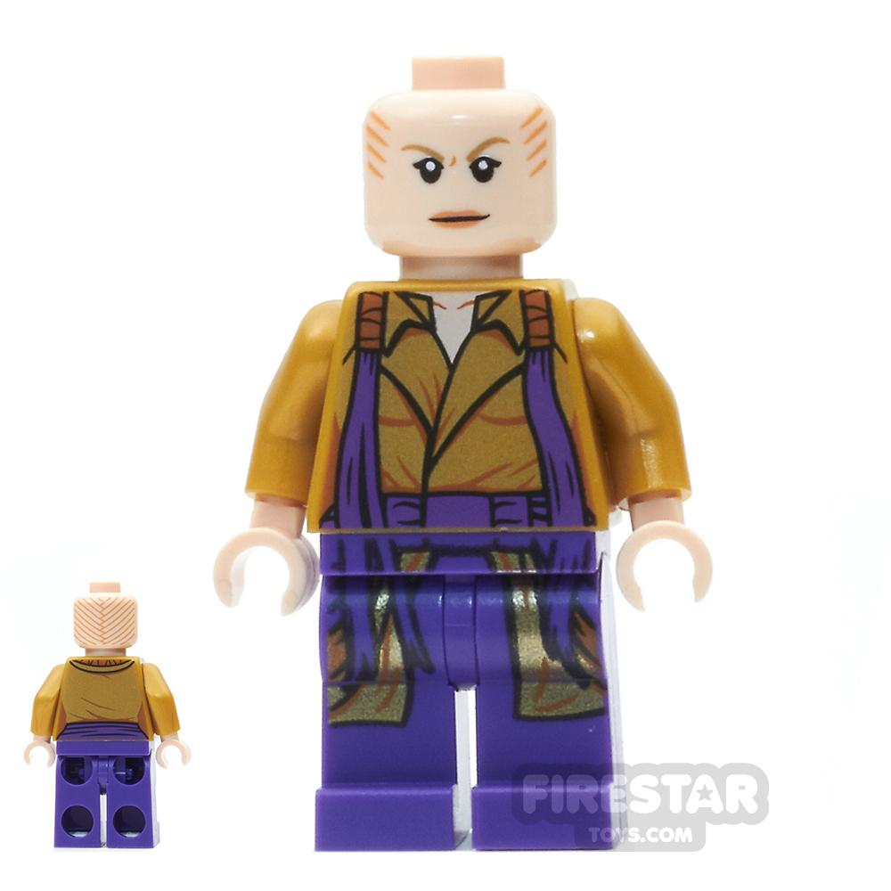 LEGO Super Heroes Mini Figure - The Ancient One