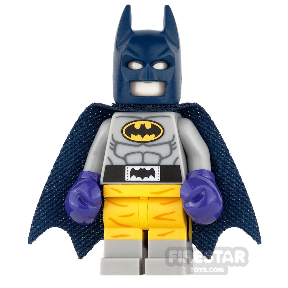 LEGO Super Heroes Mini Figure - Batman - Raging Batsuit