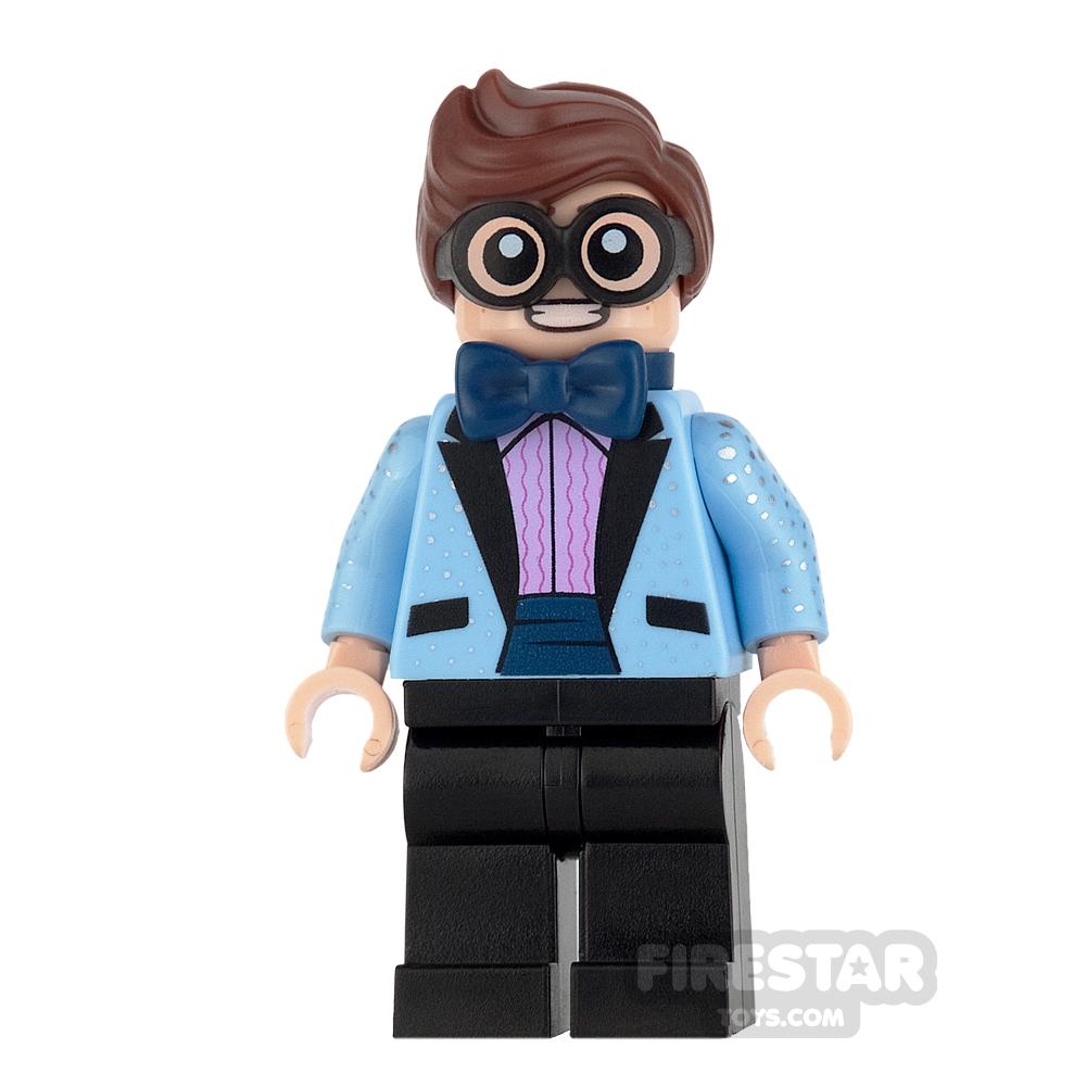 LEGO Super Heroes Mini Figure - Dick Grayson - Tuxedo