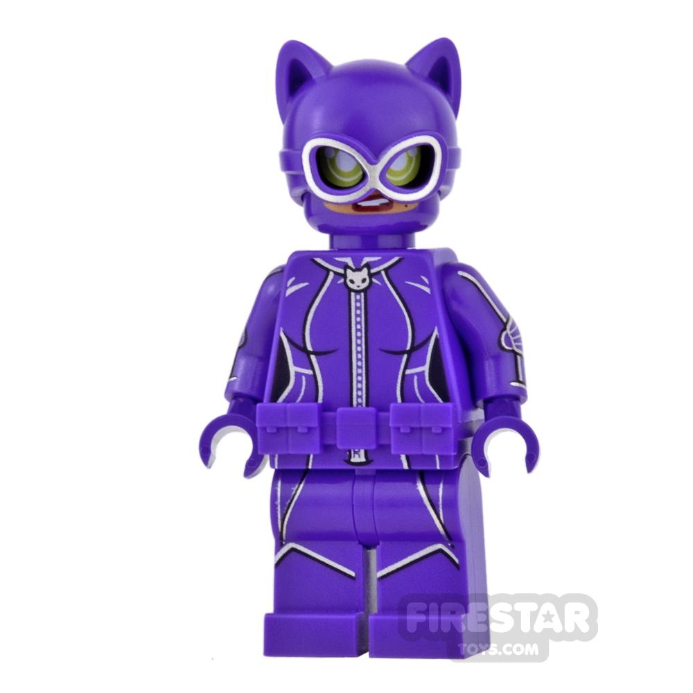 LEGO Super Heroes Mini Figure - Catwoman - Utility Belt
