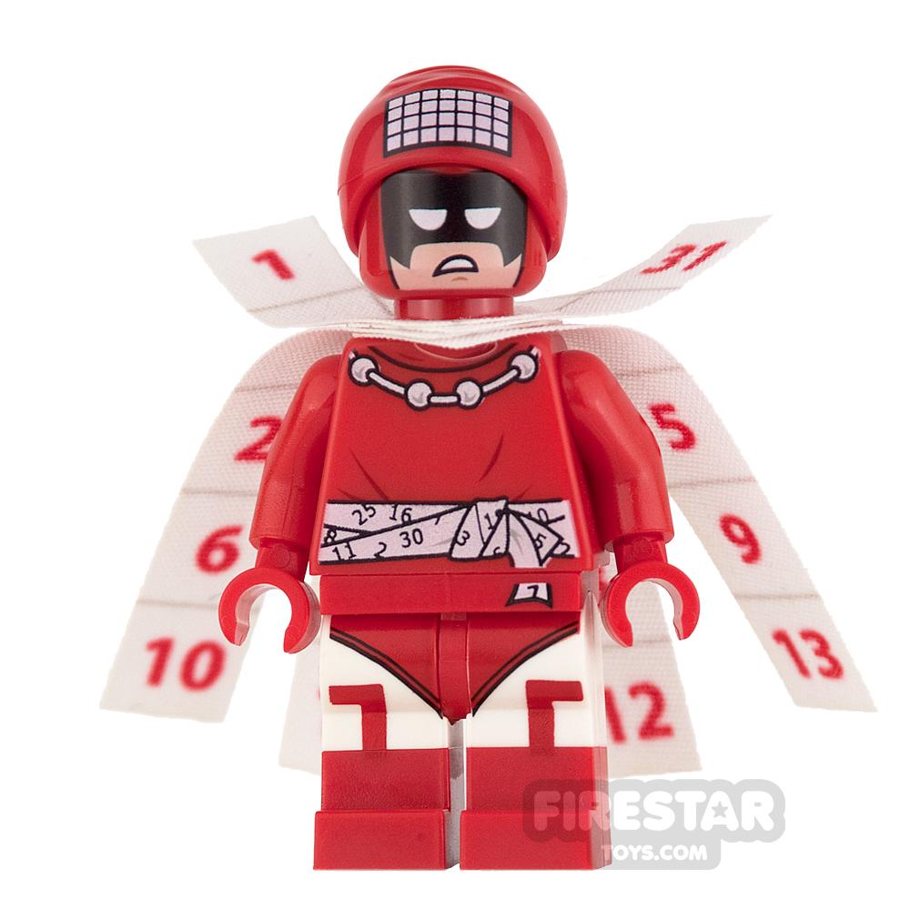 LEGO Super Heroes Mini Figure - Calendar Man