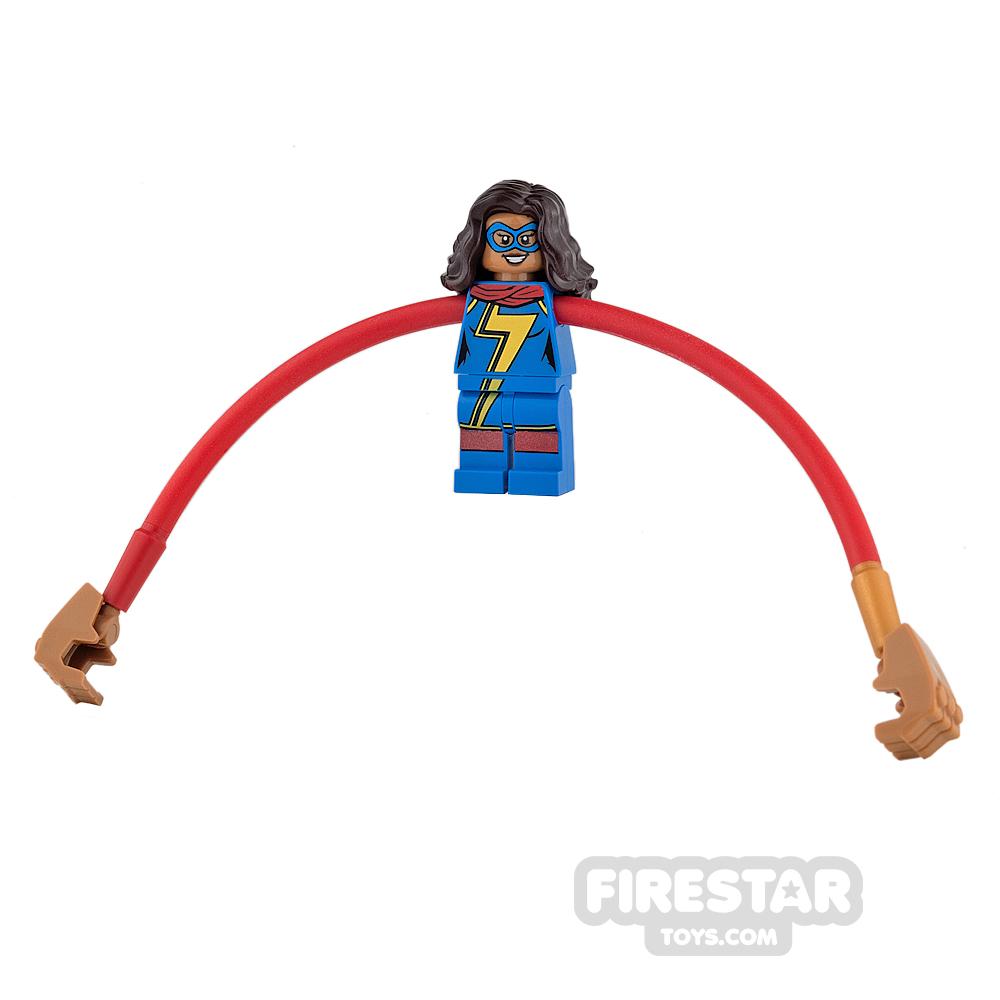 LEGO Super Heroes Mini Figure - Ms. Marvel