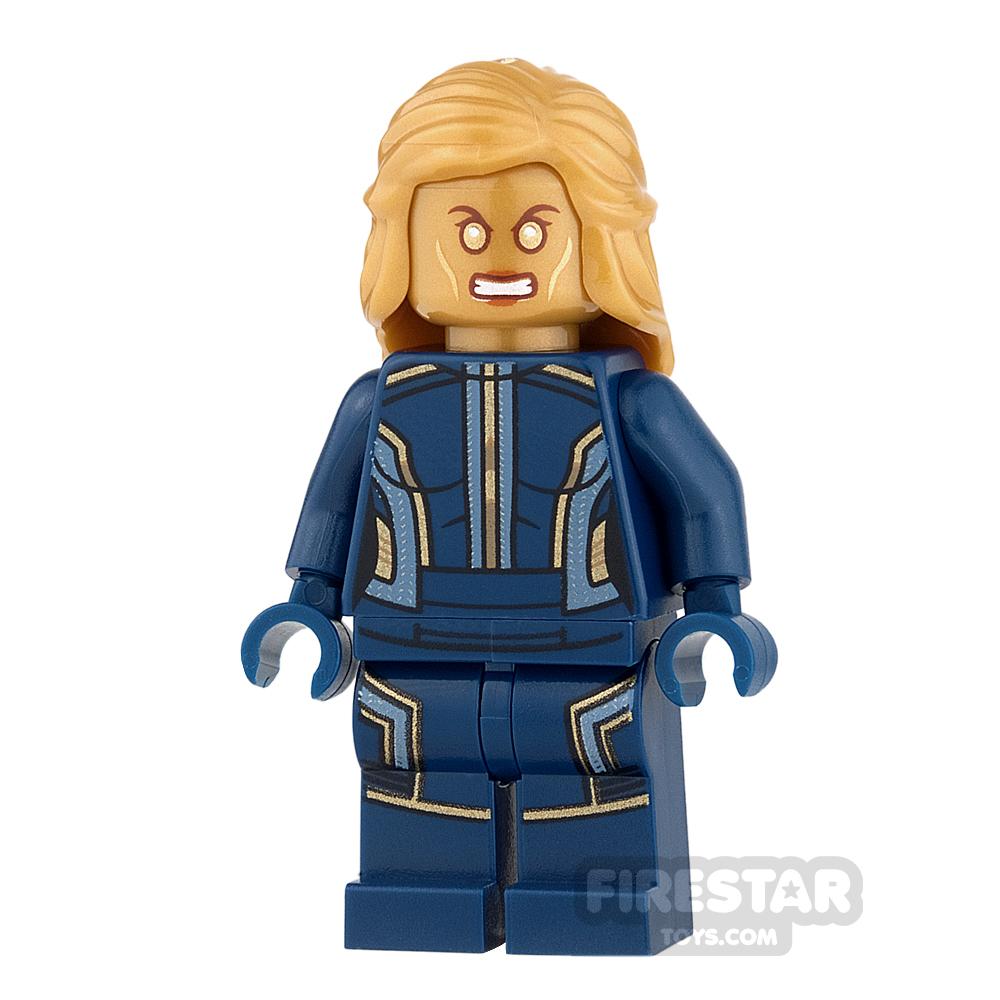 LEGO Super Heroes Mini Figure - Ayesha