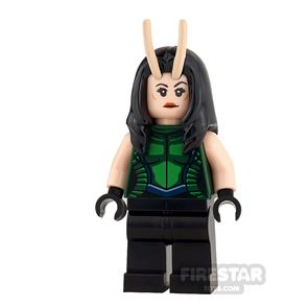 LEGO Super Heroes Mini Figure - Mantis