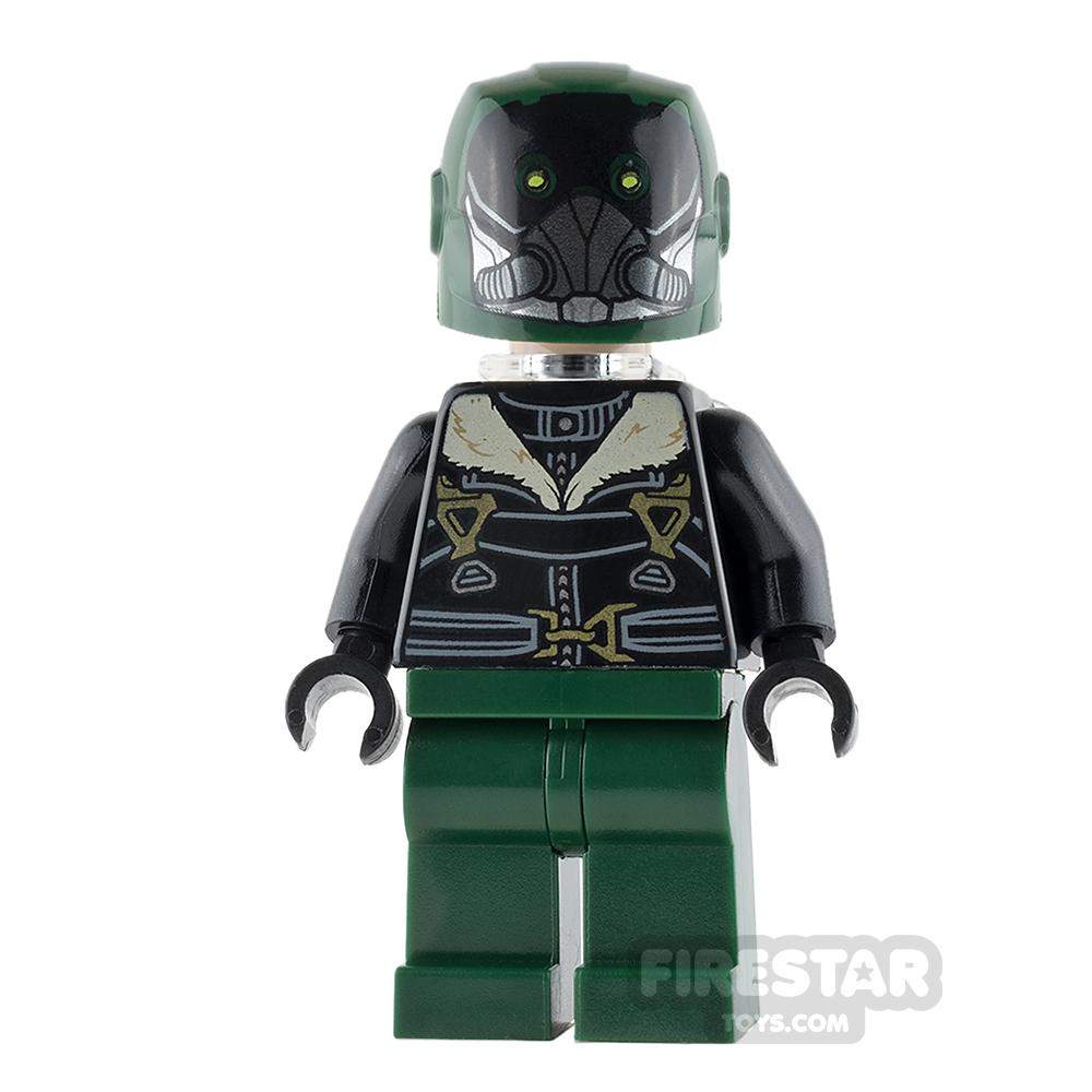 LEGO Super Heroes Mini Figure - Vulture