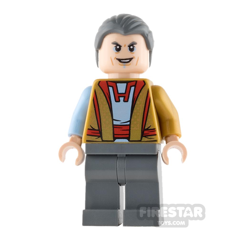 LEGO Super Heroes Mini Figure - Grandmaster
