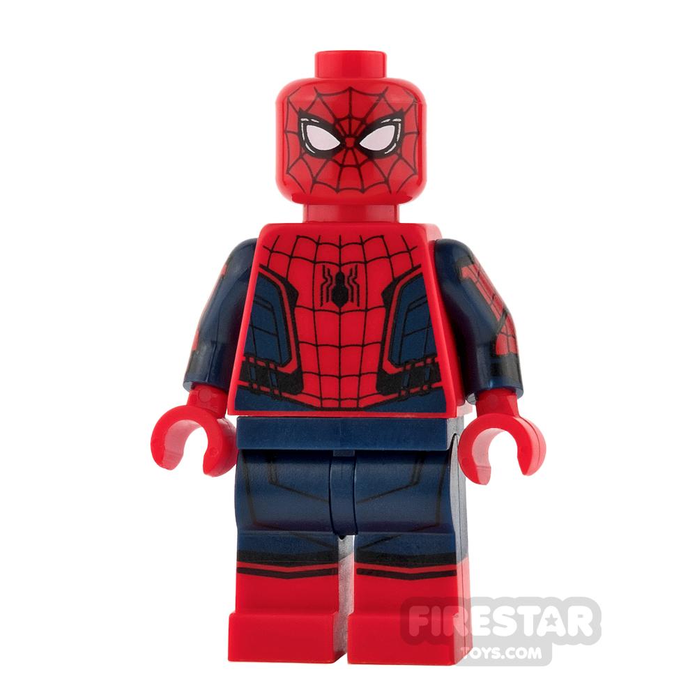 LEGO Super Heroes Mini Figure - Spiderman - Homecoming