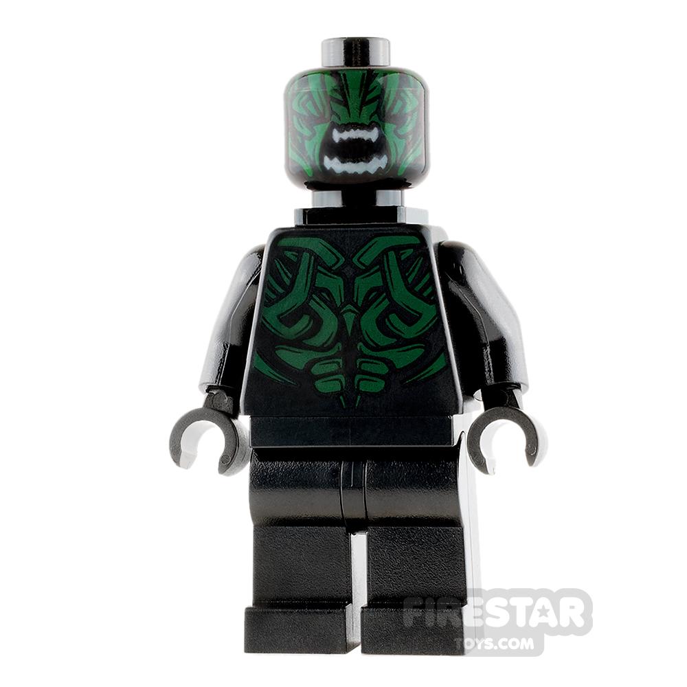 LEGO Super Heroes Mini Figure - Thor Ragnarok - Berserker