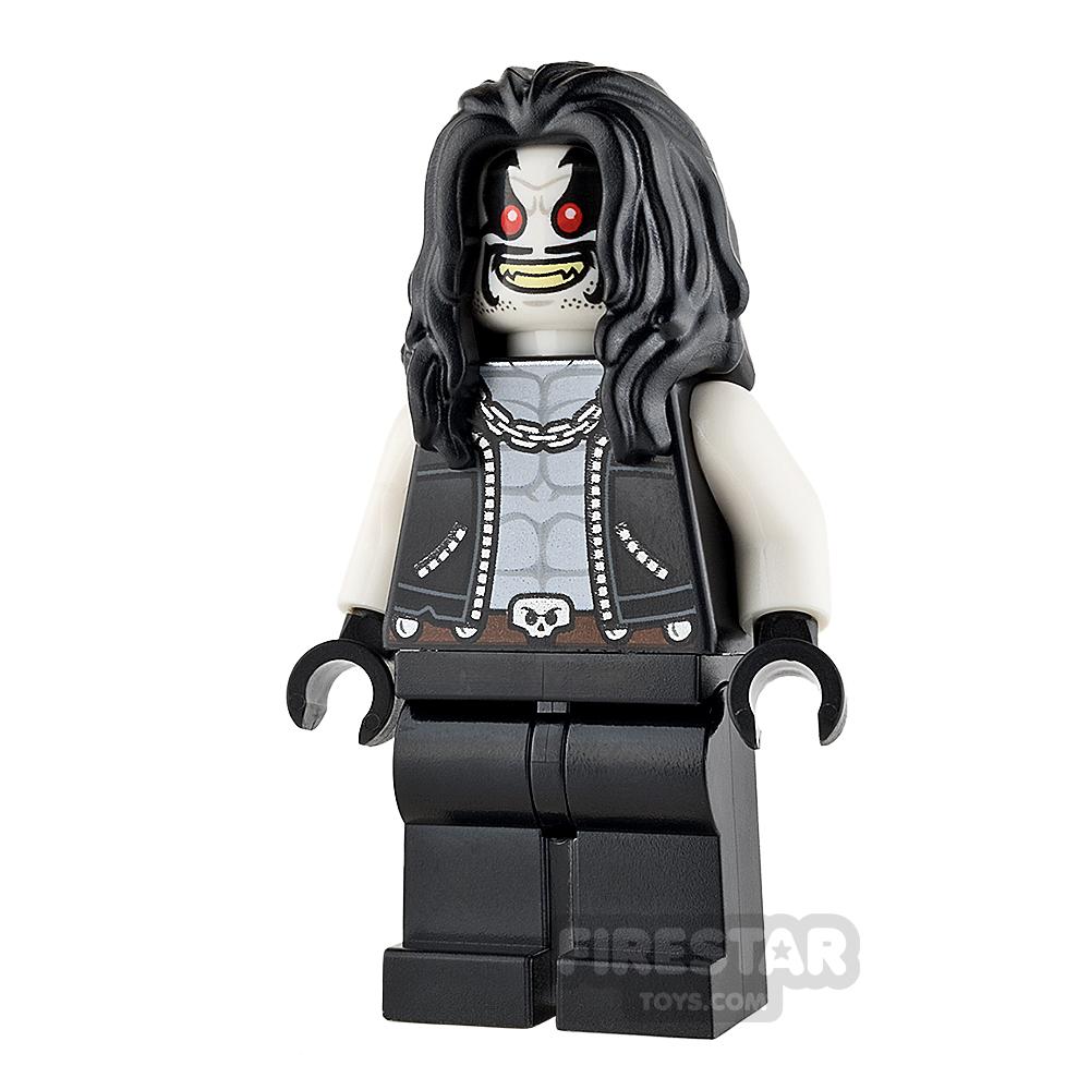 LEGO Super Heroes Mini Figure - Lobo