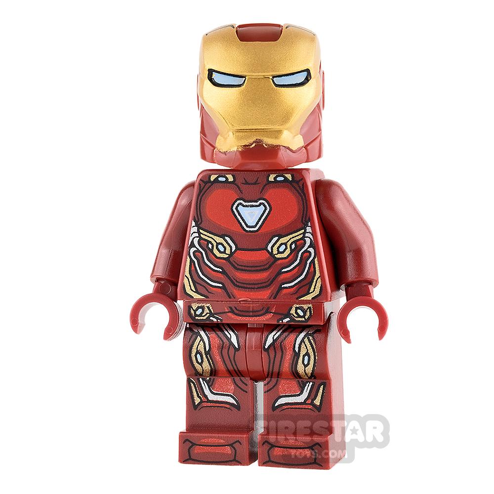 LEGO Super Heroes Mini Figure - Iron Man - Infinity War