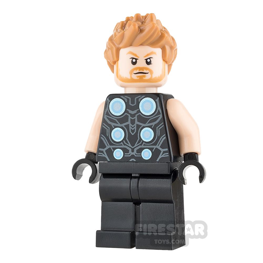 LEGO Super Heroes Mini Figure - Thor - Infinity War