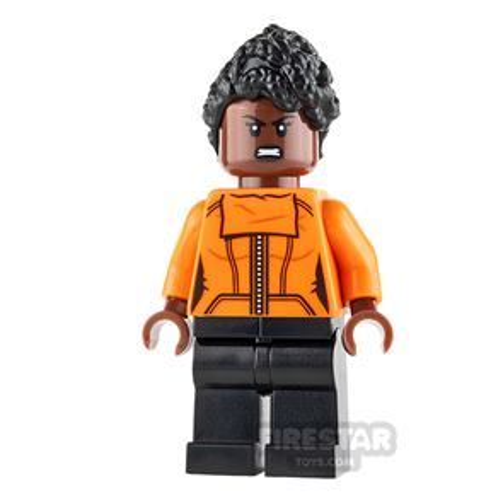 LEGO Super Heroes Mini Figure - Shuri