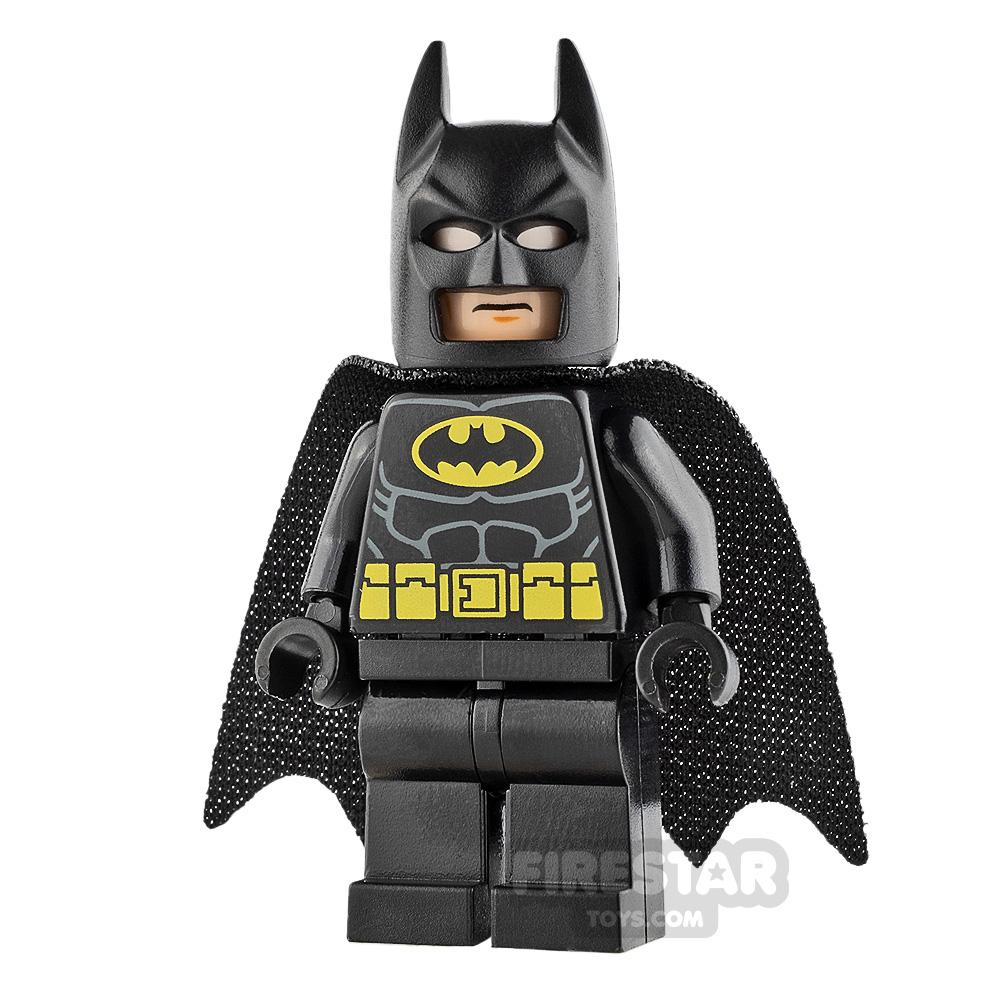 LEGO Super Heroes Minifigure Batman Juniors Cape