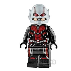 LEGO Super Heroes Minifigure Ant-Man Upgraded Suit