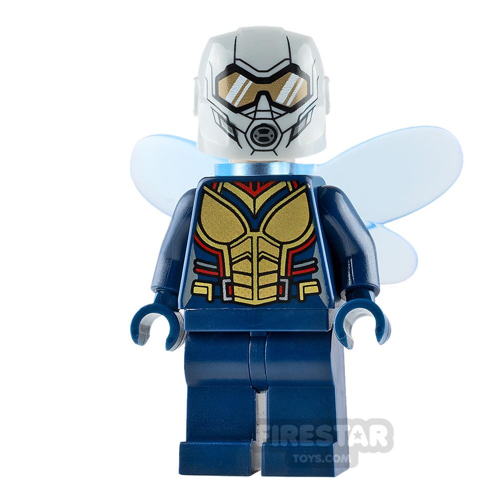 LEGO Super Heroes Mini Figure - The Wasp