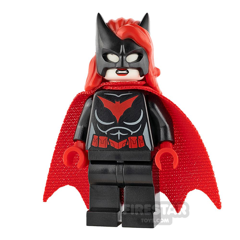 LEGO Super Heroes Mini Figure - Batwoman