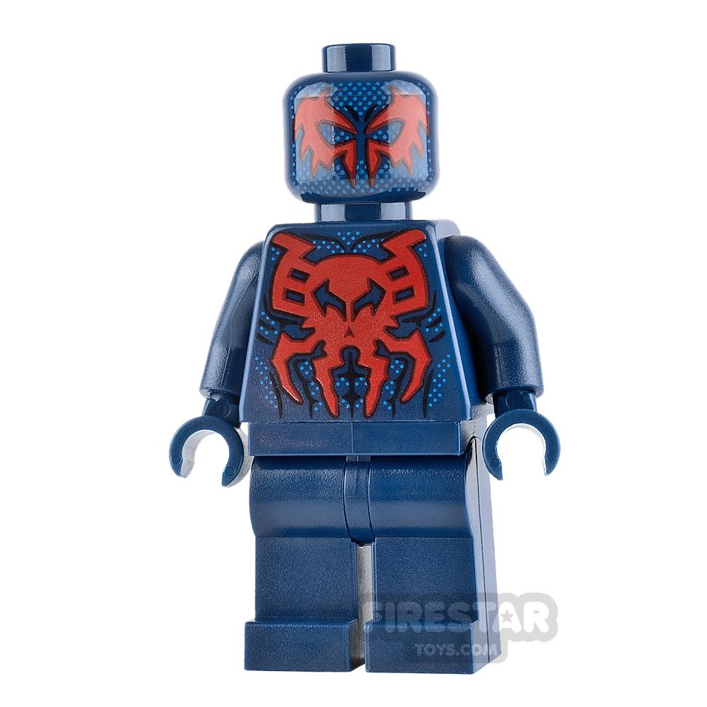 LEGO Super Heroes Minifigure Spider-Man 2099