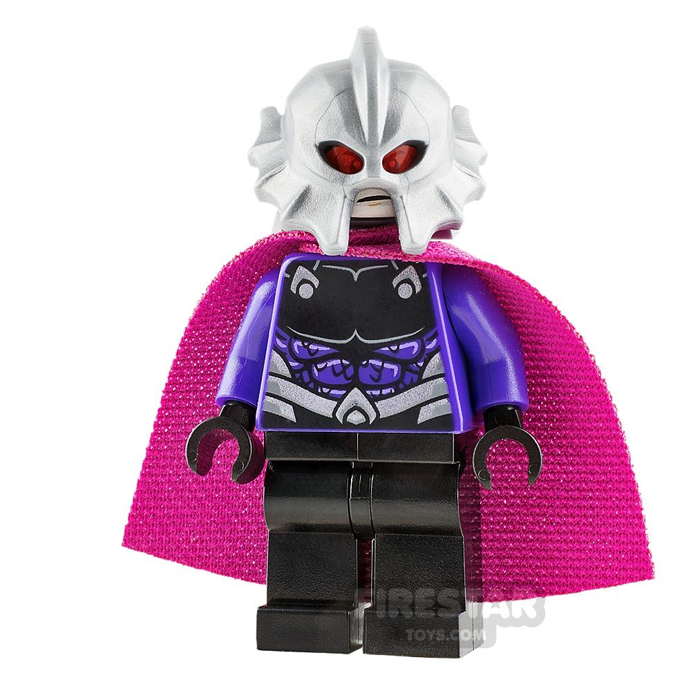 LEGO Super Heroes Mini Figure - Ocean Master
