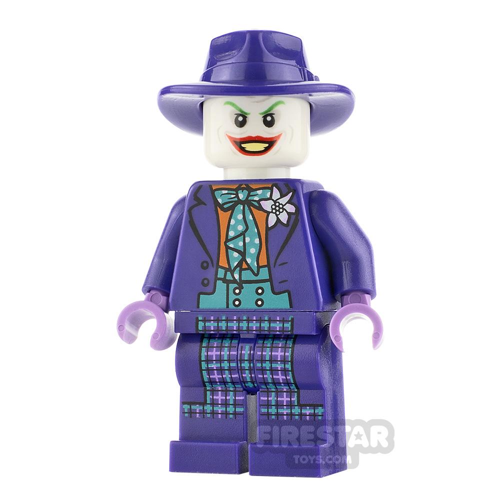 LEGO Super Heroes Minifigure The Joker