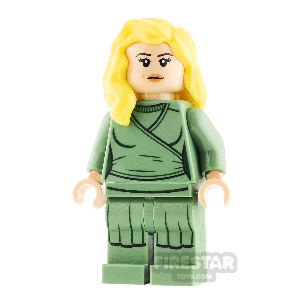LEGO Super Heroes Minifigure Vicki Vale