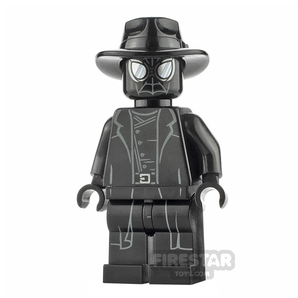 LEGO Super Heroes Minifigure Spider-Man Noir