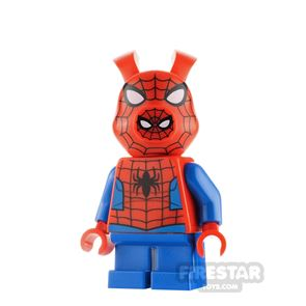 LEGO Super Heroes Minifigure Spider-Ham